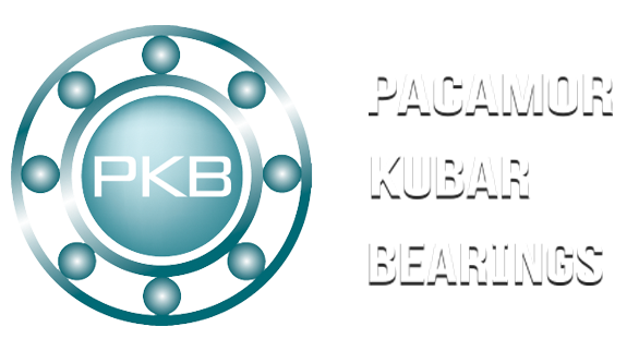 Pacamor Kubar Bearings